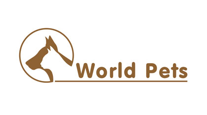 Projekt logo World Pets